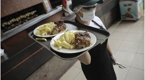 Alertă! Se închid din nou restaurantele în mai multe localități din România, Declaratie Proprie Raspundere Online