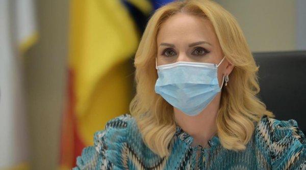 """Gabriela Firea contestă rezultatul alegerilor pentru Primăria Generală: """"Sunt indicii că lucrurile nu au fost corecte"""""""
