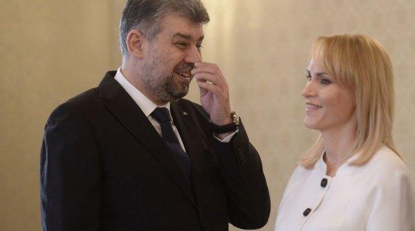 """Gabriela Firea: """"O să mă bat în continuare pentru Bucureşti"""""""