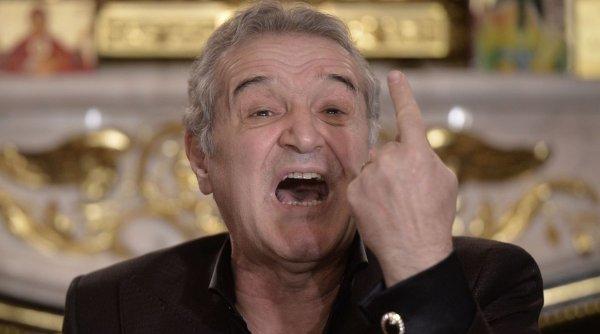 Gigi Becali este hotărât! Se retrage definitiv! Meme Stoica: Aceasta este calea și nu va renunța la ea