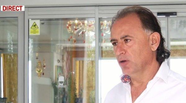 Mohammad Murad face acuzaţii grave la adresa lui Ludovic Orban: ''A fost foarte clar că este o comandă!''