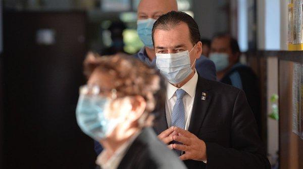 """Orban: """"Cei care au fost la petrecerile organizate pentru câștigarea alegerilor, posibil infectați! Nu s-au respectat regulile"""""""