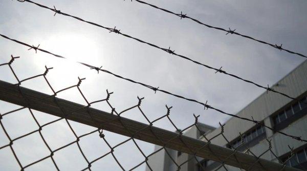 Primii deţinuţi infectaţi cu COVID-19, depistaţi la Penitenciarul Jilava