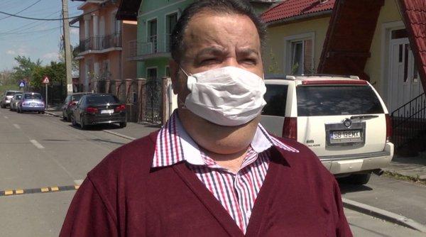 Regele Cioabă, scandal uriaș după ce a obținut doar 80 de voturi la Sibiu. Cine l-ar fi sabotat