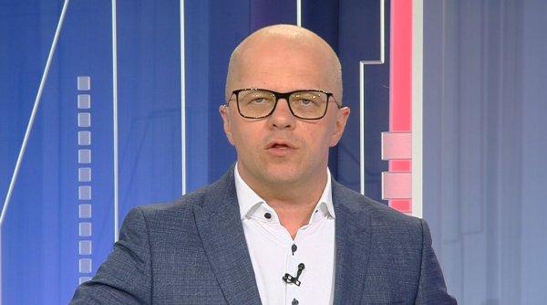 """Adrian Ursu comentează imaginile fraudei din Sectorul 1: """"Sunt absolut uluit de reacţia oficială"""""""
