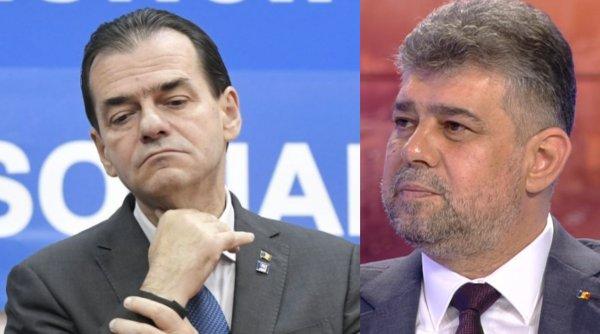 Marcel Ciolacu: Alegerile parlamentare nu se vor putea organiza. Vom ajunge la 3.000 infectări cu COVID-19 pe zi