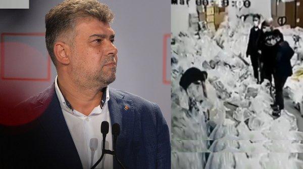 """Marcel Ciolacu va cere anularea alegerilor pentru Primăria Capitalei şi pentru Sectorul 1: """"Organele de anchetă trebuie să acţioneze din noaptea aceasta"""""""