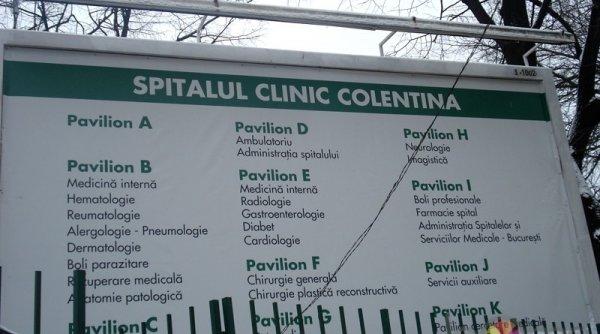 """Premierul Orban, după creșterea numărului de infectări COVID dinBucurești: """"Luăm în calcul să retransformăm Spitalul Colentina în unitate COVID"""""""