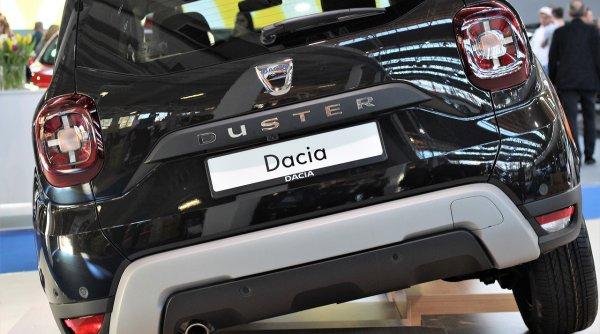 S-a aflat cât va costa noua Dacia. Prețul de pornire e absolut surprinzător