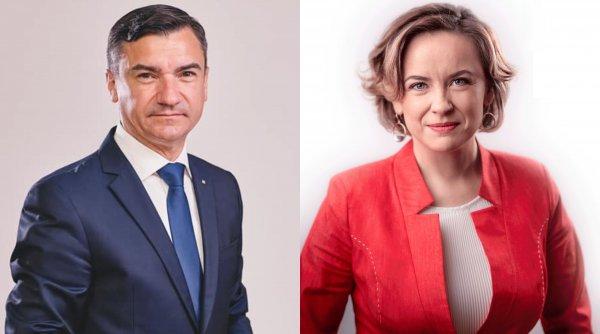 Scandalul dintre PNL și USR ia amploare la Iași. Mihai Chirica amenință cu instanța