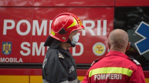 Incidente la metrou, miercuri dimineaţă. A fost nevoie de intervenţia SMURD, Declaratie Proprie Raspundere Online