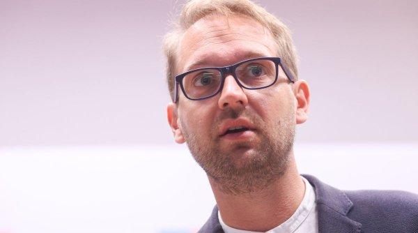 Noul primar al Timişoarei, Dominic Fritz, intră în izolare din cauza COVID, Declaratie Proprie Raspundere Online