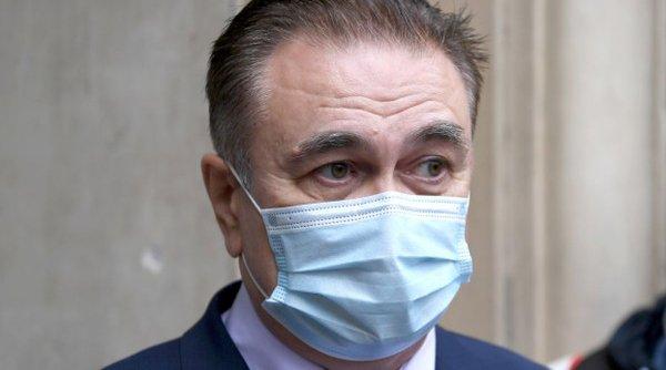 """Premierul Orban vrea să-l dea afară pe prefectul Capitalei, care nu ştia situaţia infectărilor cu COVID în Bucureşti pentru că """"era la cumpărături"""""""