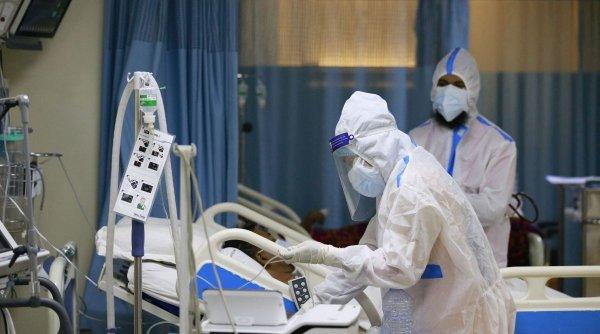 Focar la cel mai mare spital de urgenţă din ţară! Care este situaţia la Spitalul de Urgenţă Floreasca