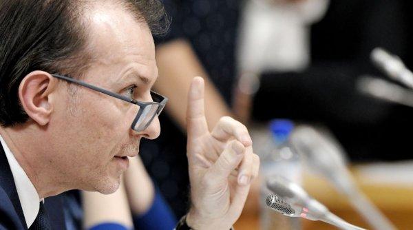 Florin Cîţu: Trebuie să plătim în acest an aproape 50 de miliarde de lei datorii făcute de PSD