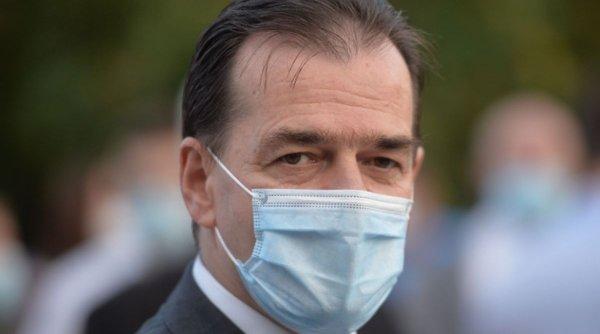 """Ludovic Orban: """"Alegerile din 6 decembrie sunt decisive pentru România"""""""