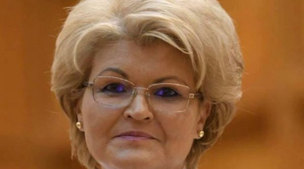 """Mihaela Huncă (Pro România): """"Este strigător la cer ce se întâmplă în Ministerul Educației"""""""