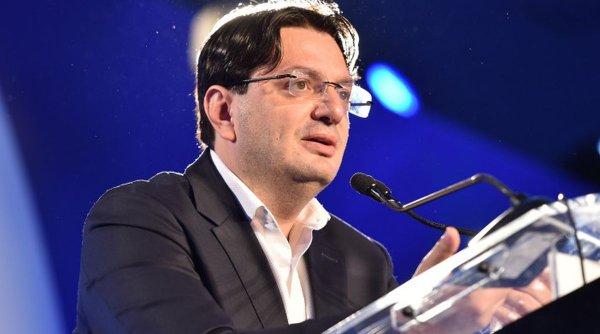Nicolae Bănicioiu, cercetat pentru corupție. Este acuzat că a luat mită aproape 4 milioane de lei