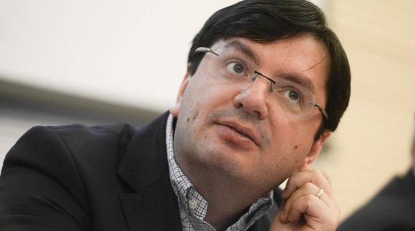 Nicolae Bănicioiu nu mai candidează la Camera Deputaților, după ce DNA a cerut ridicarea imunității deputatului