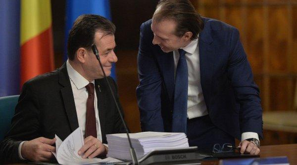 """Reacţia PSD la acuzaţiile lui Florin Cîţu: """"Plecați acasă!"""""""