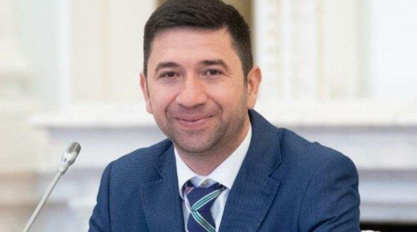 Senatorul PSD Radu Preda și-a dat demisia după ce a fost trecut 'la rezerve' pe listele pentru alegeri