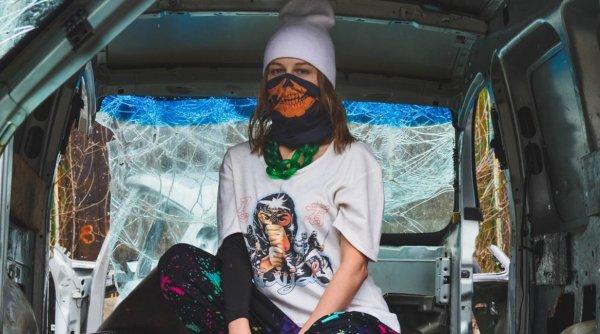 Alertă: Masca fashion nu vă protejează împotriva coronavirusului