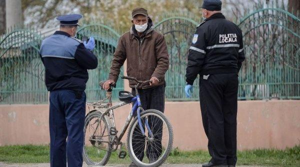 După ce a aflat online şi prin SMS că este infectat cu COVID, un bărbat din Sibiu a mers 50 de kilometri prin judeţ ca să obţină buletinul de analize şi pe hârtie