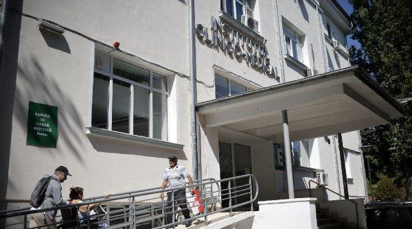 Pacienții cronici cer urgent soluții de la autorități după transformarea Spitalului Colentina în spital de suport COVID-19