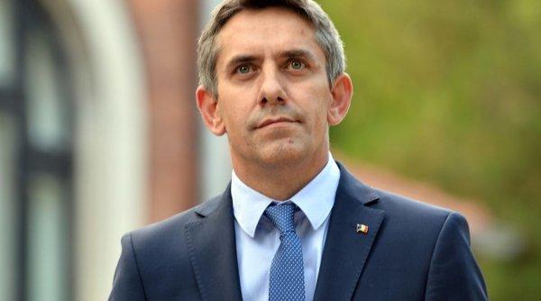 """Ionel Dancă: """"Baronul Oprișan e jos, nu mai conduce Consiliul Județean Vrancea"""""""