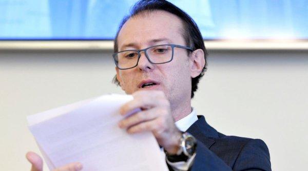 """Florin Cîțu: """"O mare parte din banii aceștia au ajuns în buzunarele trompetelor PSD"""""""