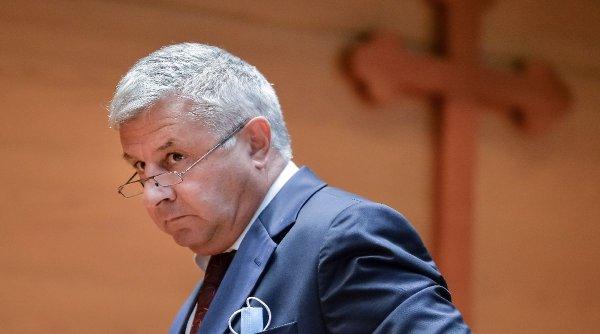 Numirea lui Florin Iordache, atacată la Curtea Constituţională de PNL şi USR