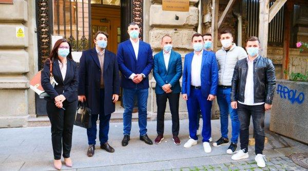Alegeri parlamentare 2020. Campionul mondial care deschide lista de candidați pentru Camera Deputaților depusă joi de PSD Ilfov