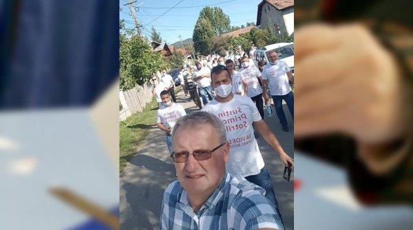 Se repetă alegerile în Prahova, iar primarul condamnat pentru pornografie infantilă candidează din nou