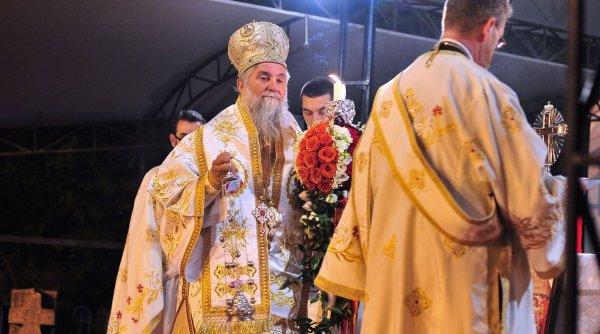 Este oficial! Pelerinajul de Sfântul Dumitru va avea loc între 25 și 27 octombrie