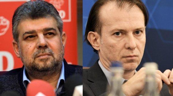 PSD: Veniturile populației scad, prețurile cresc, însă Cîțu face clipuri electorale!