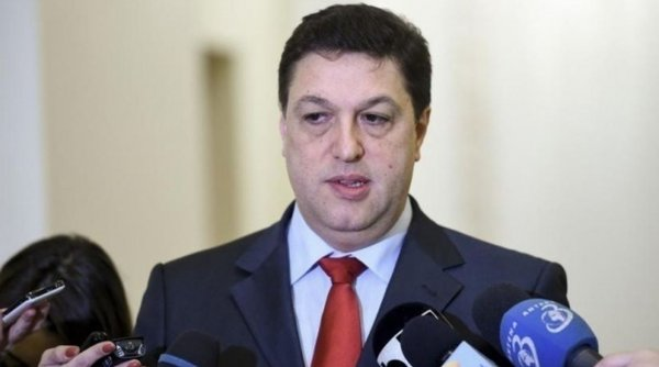 Şerban Nicolae candidează la Senat pe listele ecologiştilor, după ce n-a mai avut loc pe listele PSD
