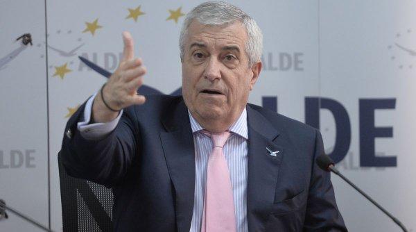 Popescu Tăriceanu: Marea noastră tragedie nu este COVID-ul