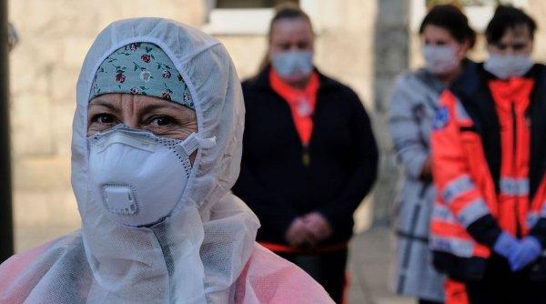 Coronavirus în România, 23 octombrie 2020. Am depășit 5.000 de infectări
