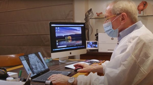 Medicii de familie vor primi 105 lei pentru monitorizarea fiecărui pacient cu COVID