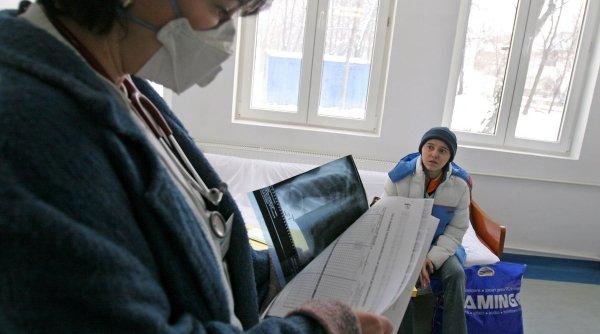 Persoanele diagnosticate cu tuberculoză tratate în ambulatoriu primesc bani. Ministerul Sănătății a luat decizia