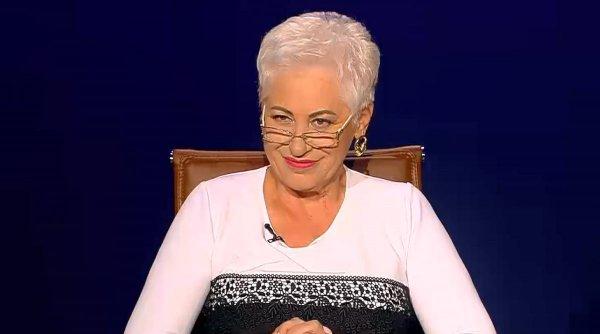 """Lidia Fecioru, situațiile în care nu trebuie să fim prea buni: """"Dacă ești bun ești luat de prost"""""""