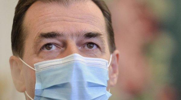 """Ludovic Orban, despre promisiunea PSD de majorare a pensiilor: """"Nu da vrabia din mână pe cioara de pe gard"""""""