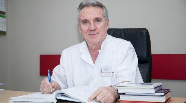 Prof. dr. Octavian Unc, unul dintre cei mai cunoscuți chirurgi din Constanța, a murit infectat cu COVID-19, Declaratie Proprie Raspundere Online