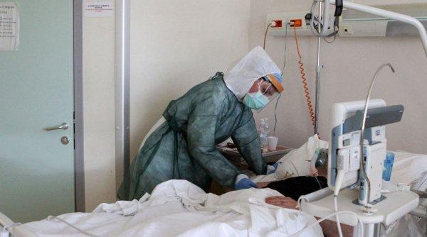 Focar de coronavirus la Secția Obstetrică-Ginecologie de la Spitalul Municipal Câmpina