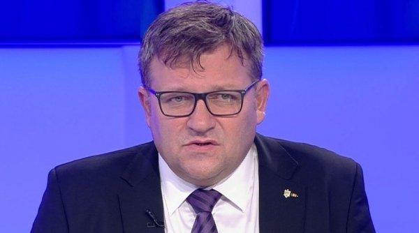 Marius Budăi (PSD): Am pregătit un program național de salvare a locurilor de muncă