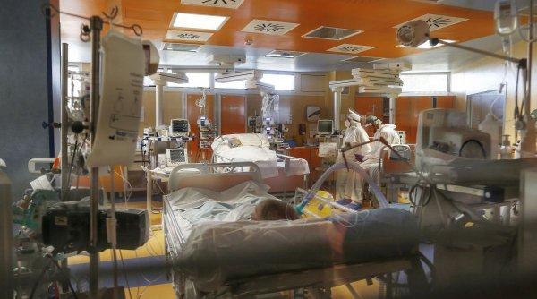 Ţara care se pregăteşte să aleagă ce bolnavi COVID vor trăi. În Elveţia, bătrânii cu coronavirus, la un pas de a fi refuzaţi la ATI