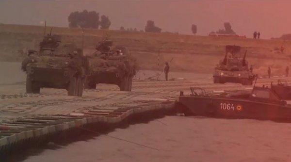 Experţii NATO cer autostradă spre Moldova! Un raport arată că România ar rezista Rusiei doar 24 de ore