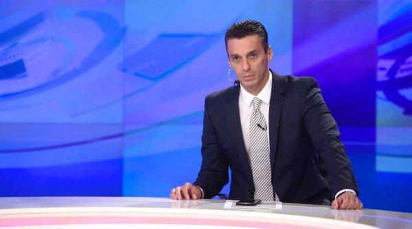 """Mircea Badea: """"Oribilă situația în această țară. Noi suntem avertizați de medici, în loc să fim testați"""""""
