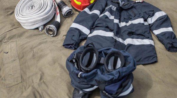Un pompier în vârstă de 46 de ani a murit la scurt timp după ce s-a infectat cu SARS-CoV-2