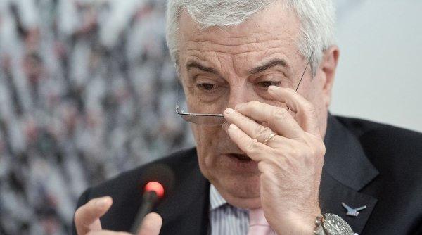 Tăriceanu: Iohannis și Orban refuză testarea masivă și constantă. Se preferă izolarea la grămadă